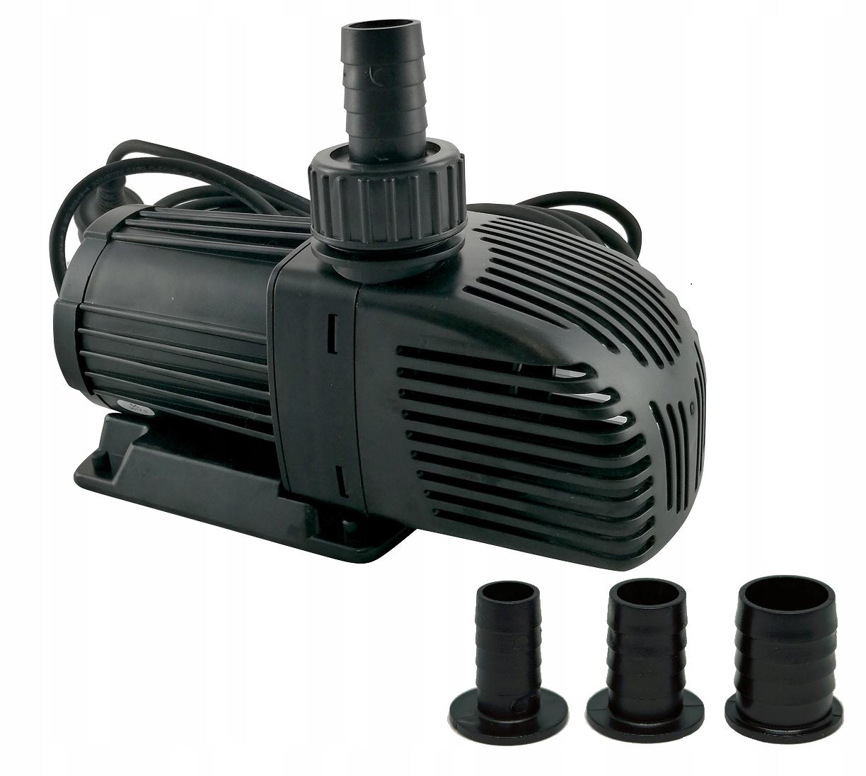 Насос для водоема KASKADY 5000 L / H ECO
