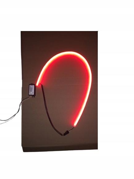 панель led третье свет стоп 85 см 12 v