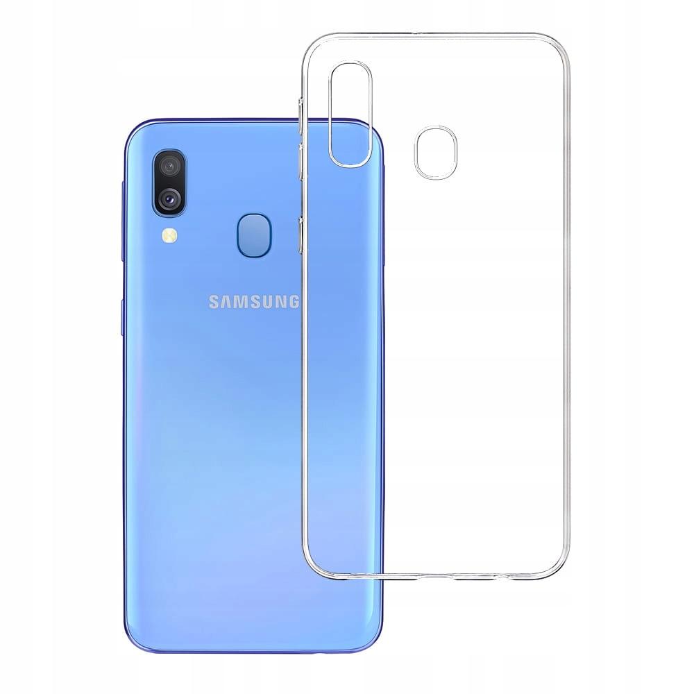 markowe oryginalne Etui od 3mk -Samsung Galaxy A40