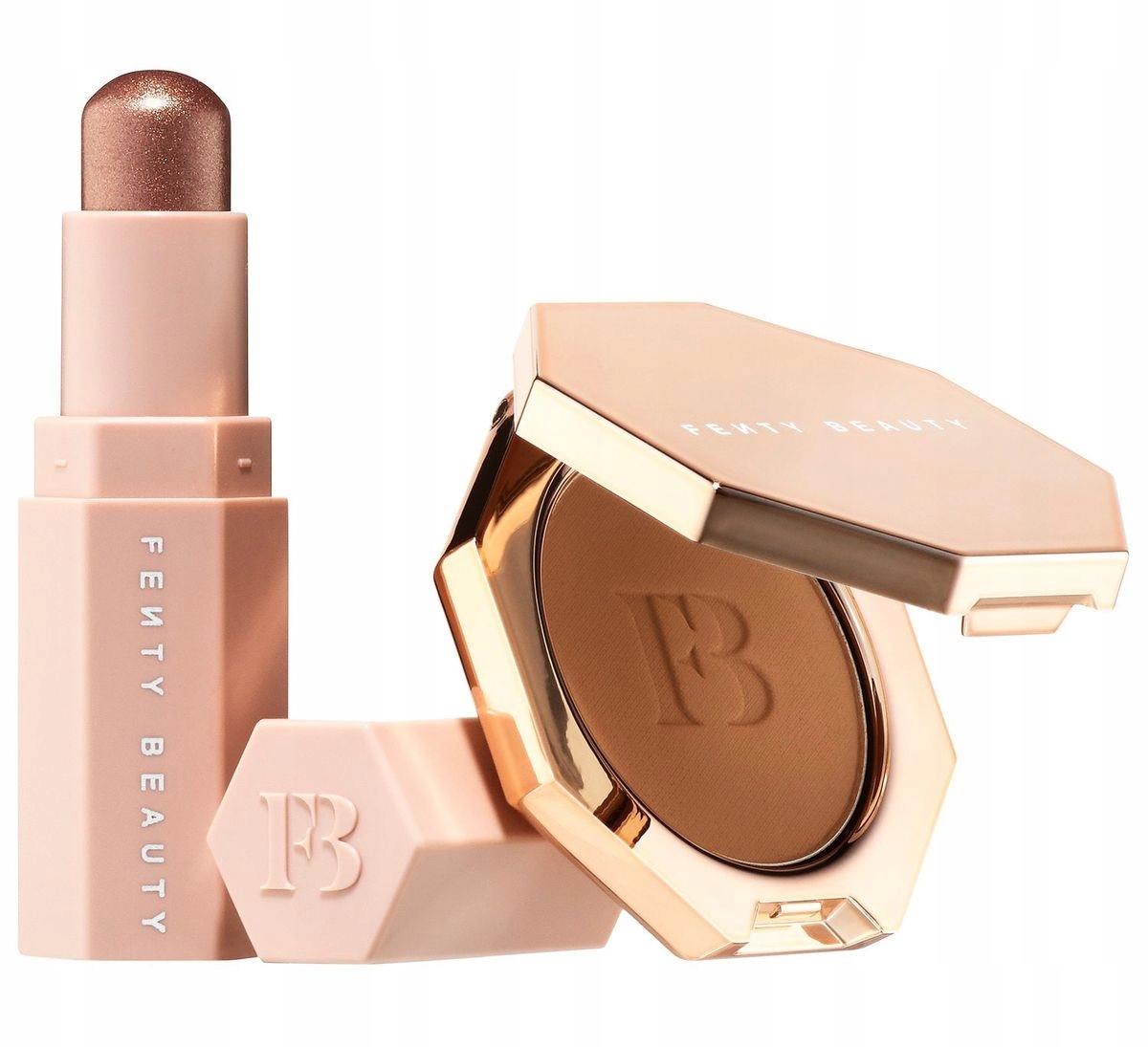 Fenty Beauty By Rihanna Bronzer Rozswietlacz 9636440035 Allegro Pl