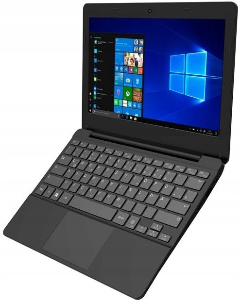 LAPTOP TABLET 11,6'FHD 4GB 120GB WiFi WIN10 PL