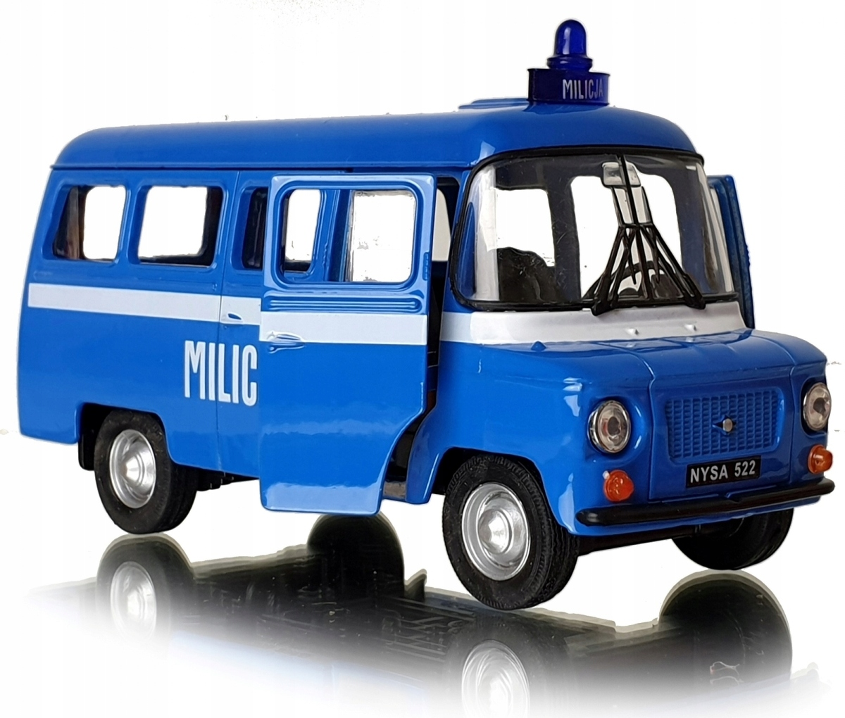 Авто NYSA MILITARY Car MO RADIO RADIO Welly