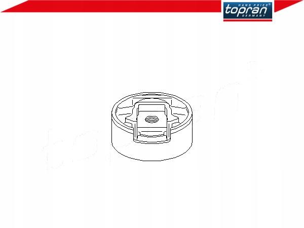 PAGALVE VARIKLIO AUDI A3 2.0 TDI 16V (8P1)
