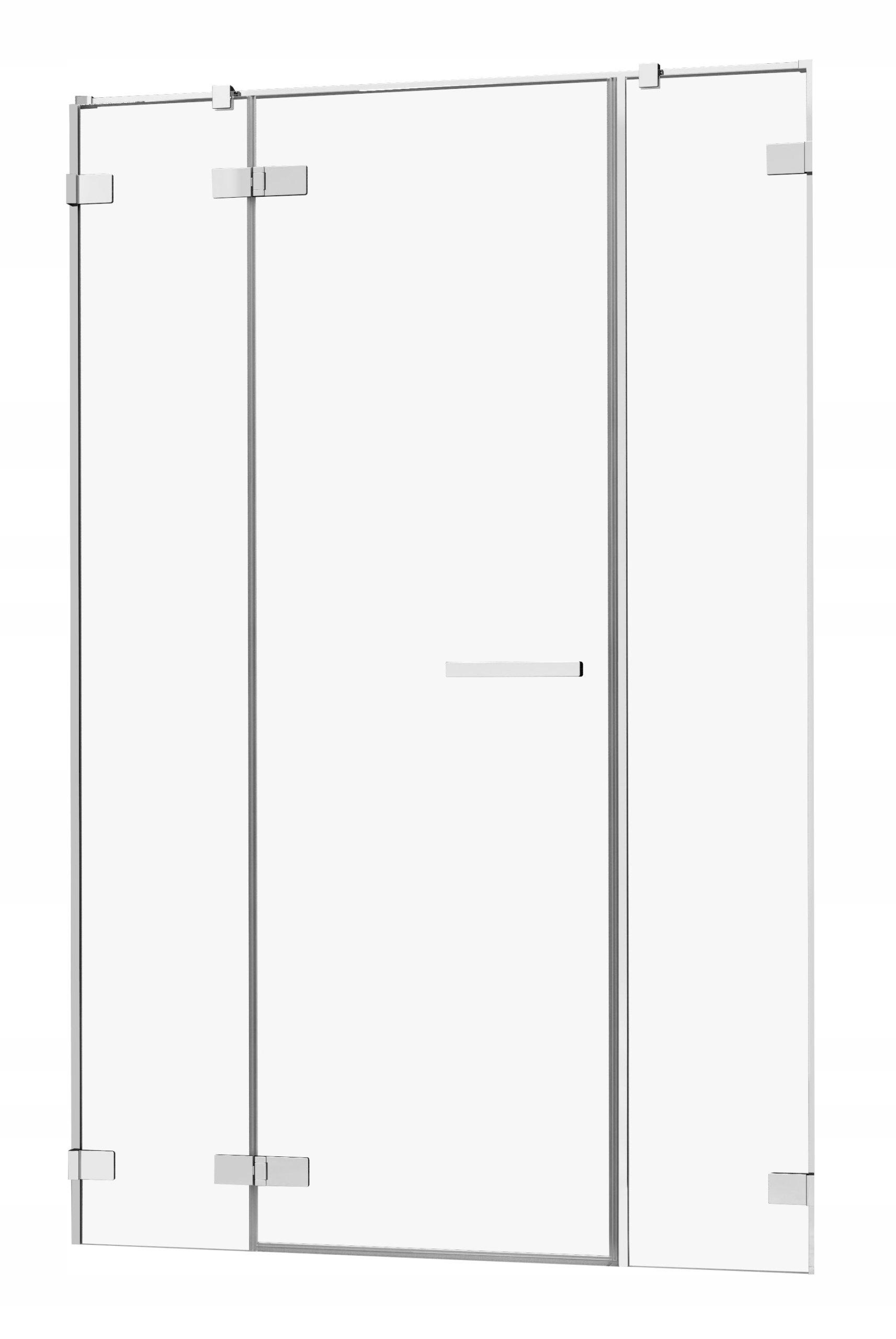 Sprchové dvere Arta DWJS 130x200 RADAWAY