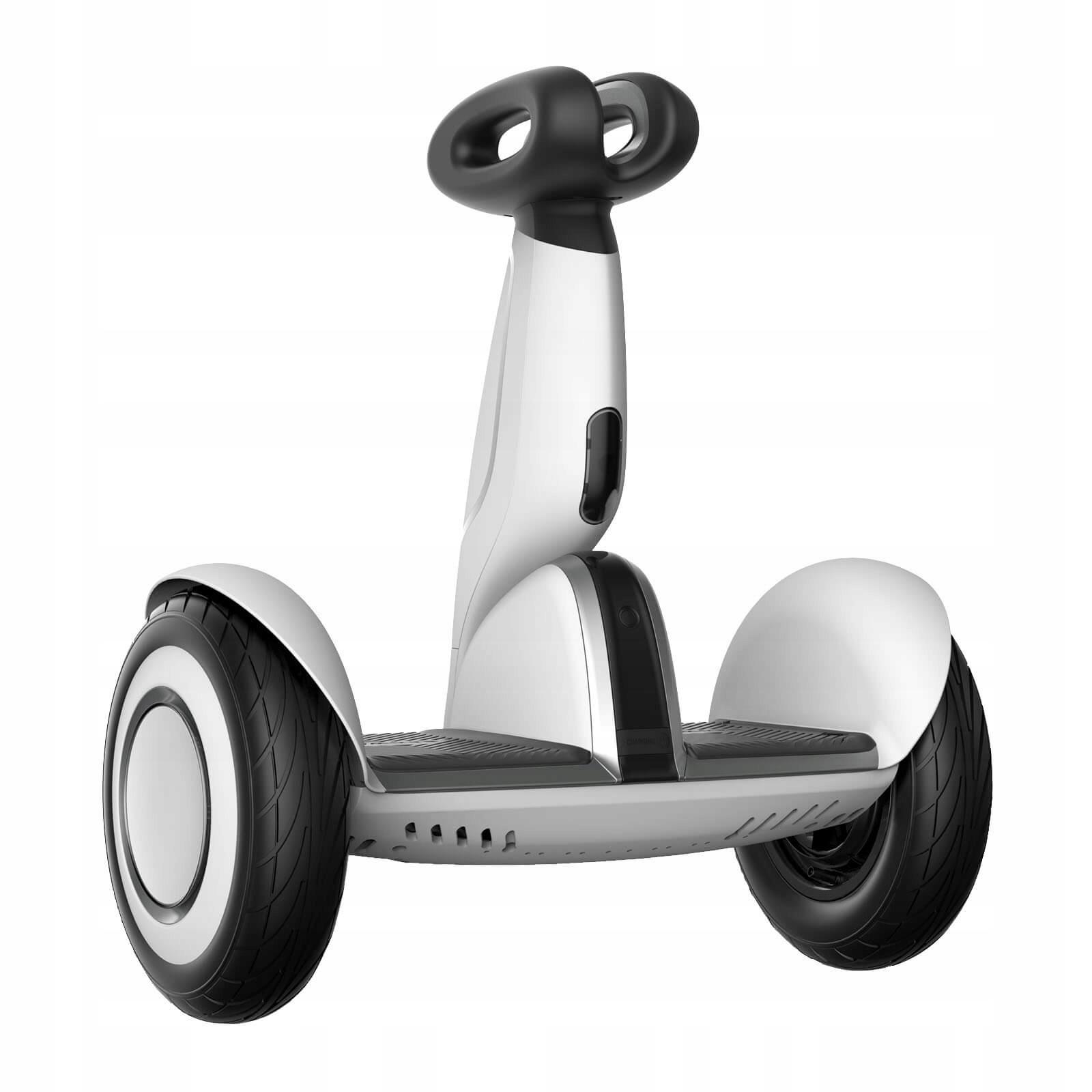 Elektrické vozidlo Segway S Plus