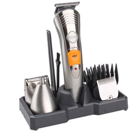 Maszynka do strzyżenia włosów Golarka trymer 7w1