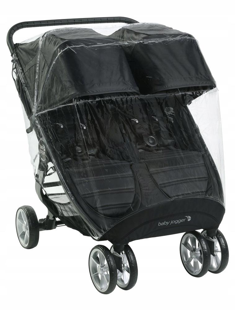Baby Jogger fólia pre City Mini Double 2 / GT2