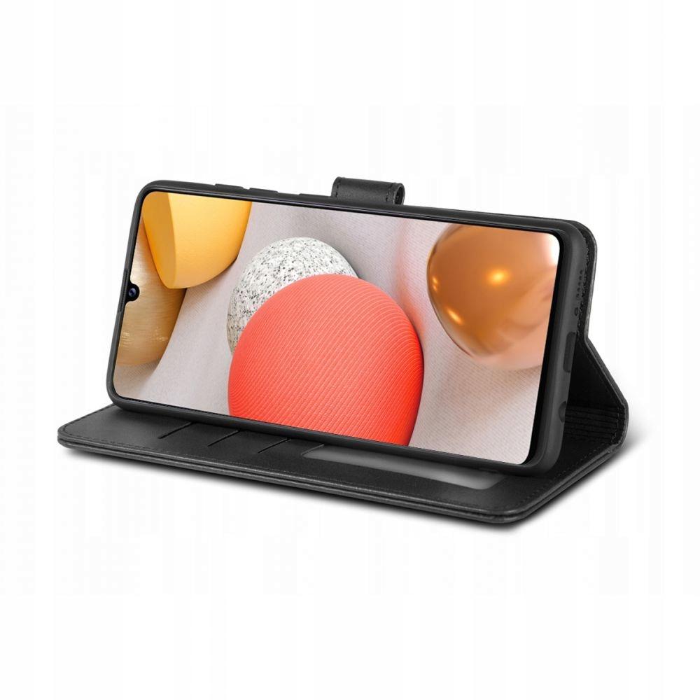 Etui Portfel II z Klapką do Samsung Galaxy A42 5G Dedykowany model Samsung Galaxy A42 5G