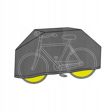 Ochranný kryt pre cyklistov