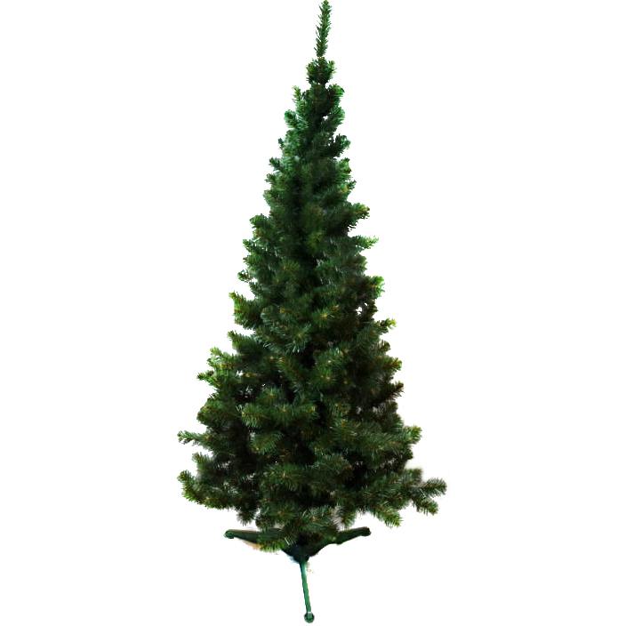 Vianočný stromček, umelý vianočný stromček 180 cm 'ANNA'