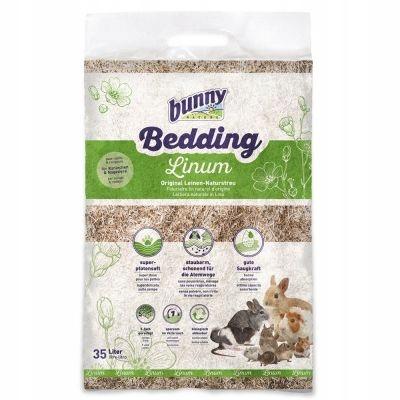 Bunny Bed o´Linum постельное белье из натурального льна 35л
