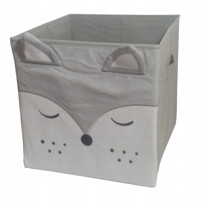 Ящик для игрушек Atmosphera 29 x 29 см