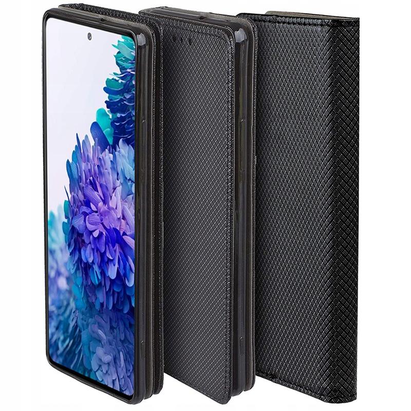 Etui do Samsung Galaxy S20 FE Case Magnet + Szkło Dedykowany model Galaxy S20 FE