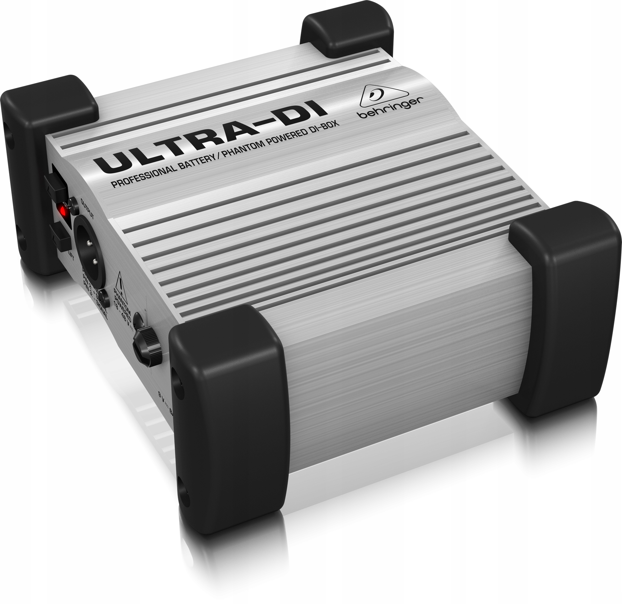 Item Active DI-Box Behringer DI100 Ultra-DI