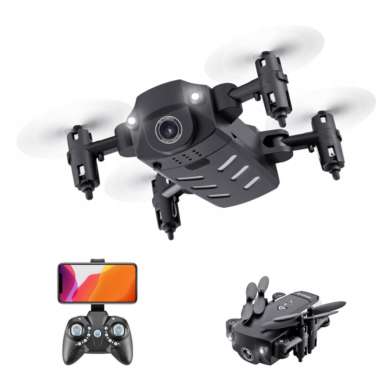KK8 Mini Dron RC Zdalnie sterowany Quadcopter