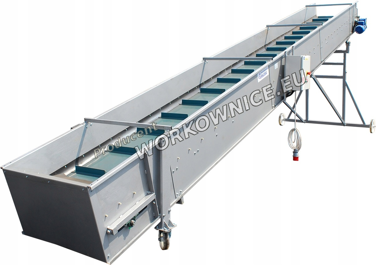 Транспортер сегментный замена шруса фольксваген транспортер т5