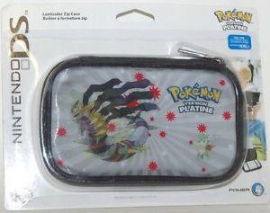 Купить Кейс Pokemon Platinum - DS, 3DS на Otpravka - цены и фото - доставка из Польши и стран Европы в Украину.