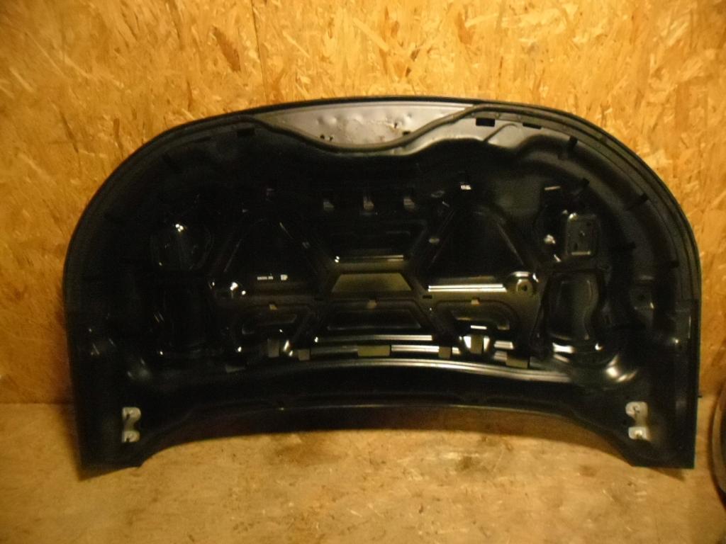 капот кришка двигуна ford edge, фото