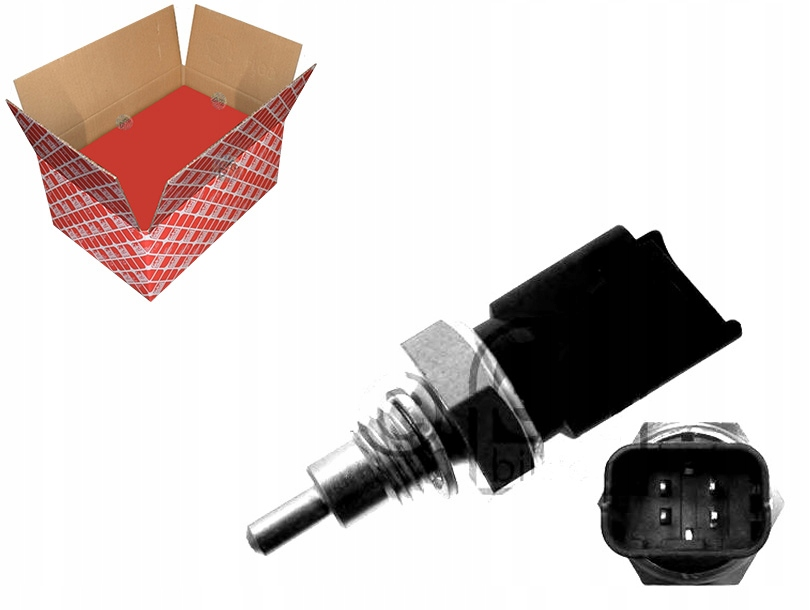 датчик жидкости радиатора fiat brava 12 16v 80