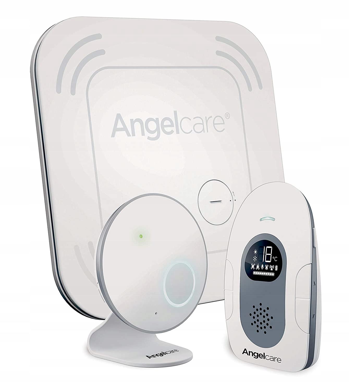Opatrovateľka Angelcare s monitorovaním prenosu AC117-D