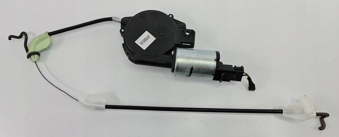двигатель регулирования кресла левый ford мустанг vi