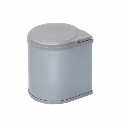 Automatický zásobník na odpadky 13 l SILVER