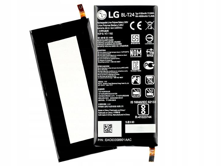 Oryginalna Bateria Lg BL-T24 Lg X Power K220