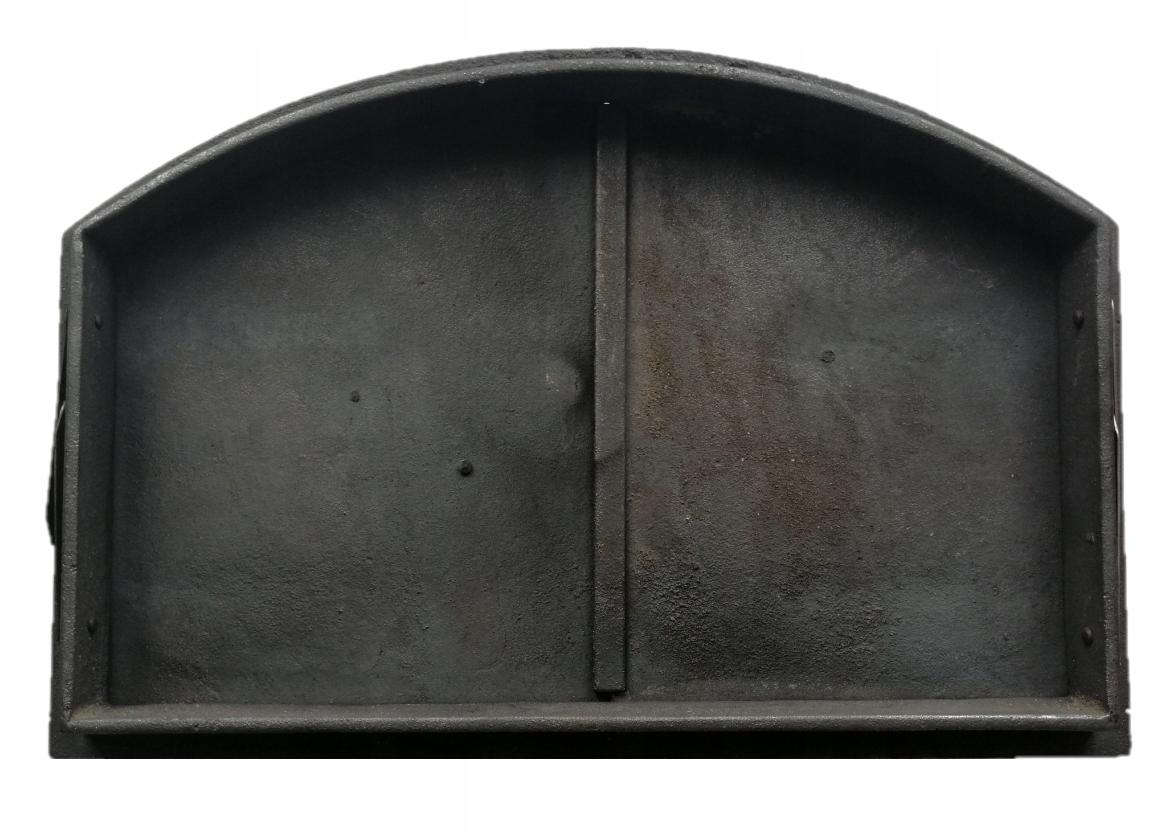 liatinové dvierka na chlieb pre pec na pizzu Kód produktu POLOKRUHOVÉ DVERE PLNÉ CHLIEB