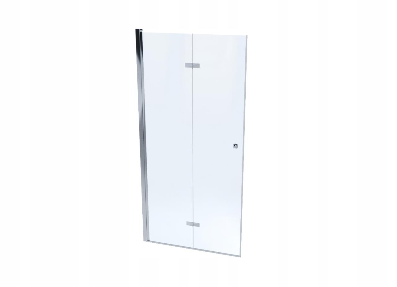 Sprchové dvere MASSI MONTERO 110X190
