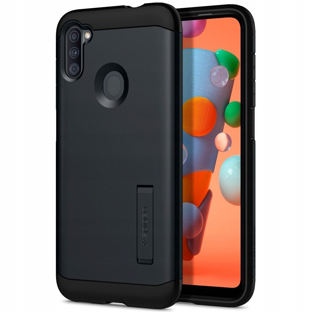 Etui Spigen Tough Armor Do Galaxy A11