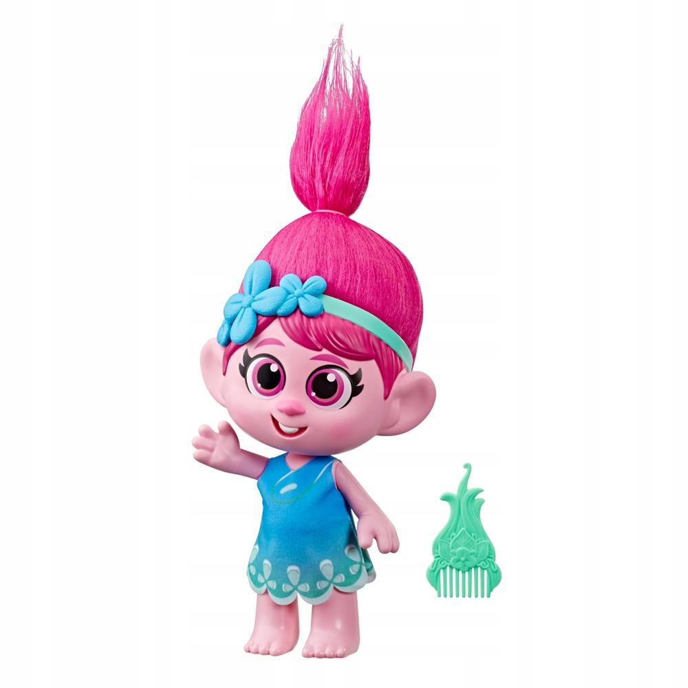 HASBRO Trolls 2 Batole Poppy E6715
