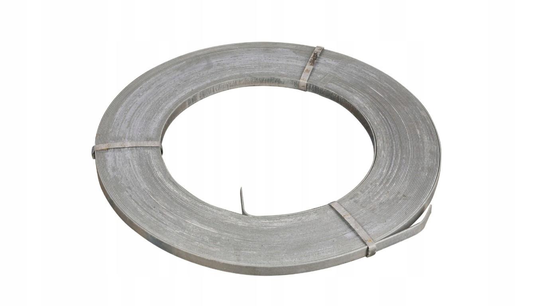 Bednarka ocynkowana 25x4 taśma odgromowa 25kg/32mb