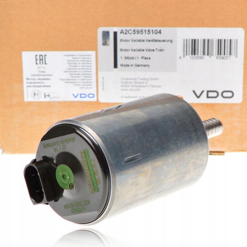 vdo сроки valvetronic bmw 3 e90 e91 318 320