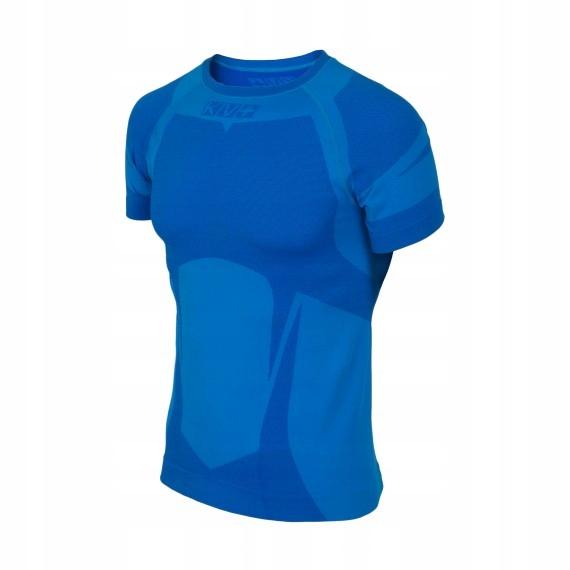 Bezšvové tričko KV + UNISEX veľkosť M-L