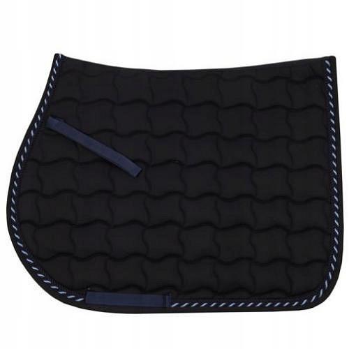 Подушка седла STALLION FINESSE VS темно-синий