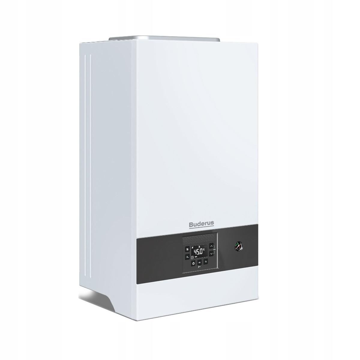 Plynový kondenzačný kotol BUDERUS Logamax GB022
