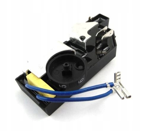 Regulátor otáčok Bosch GBH10DC GSH5CE GSH10C
