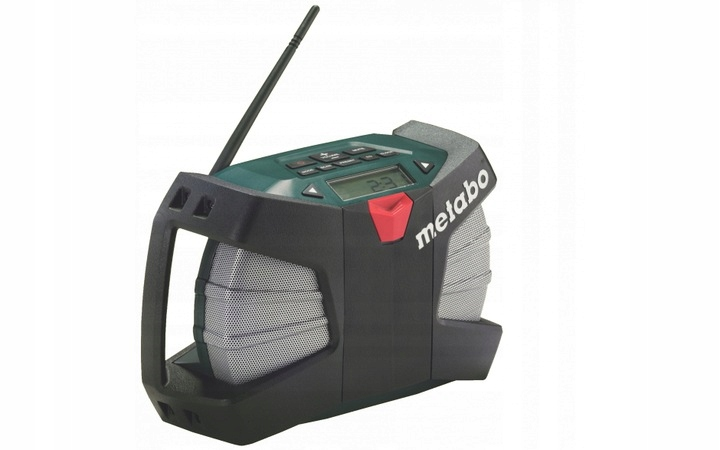 METABO radio ładowarka 10.8V RC12 POWERMAXX