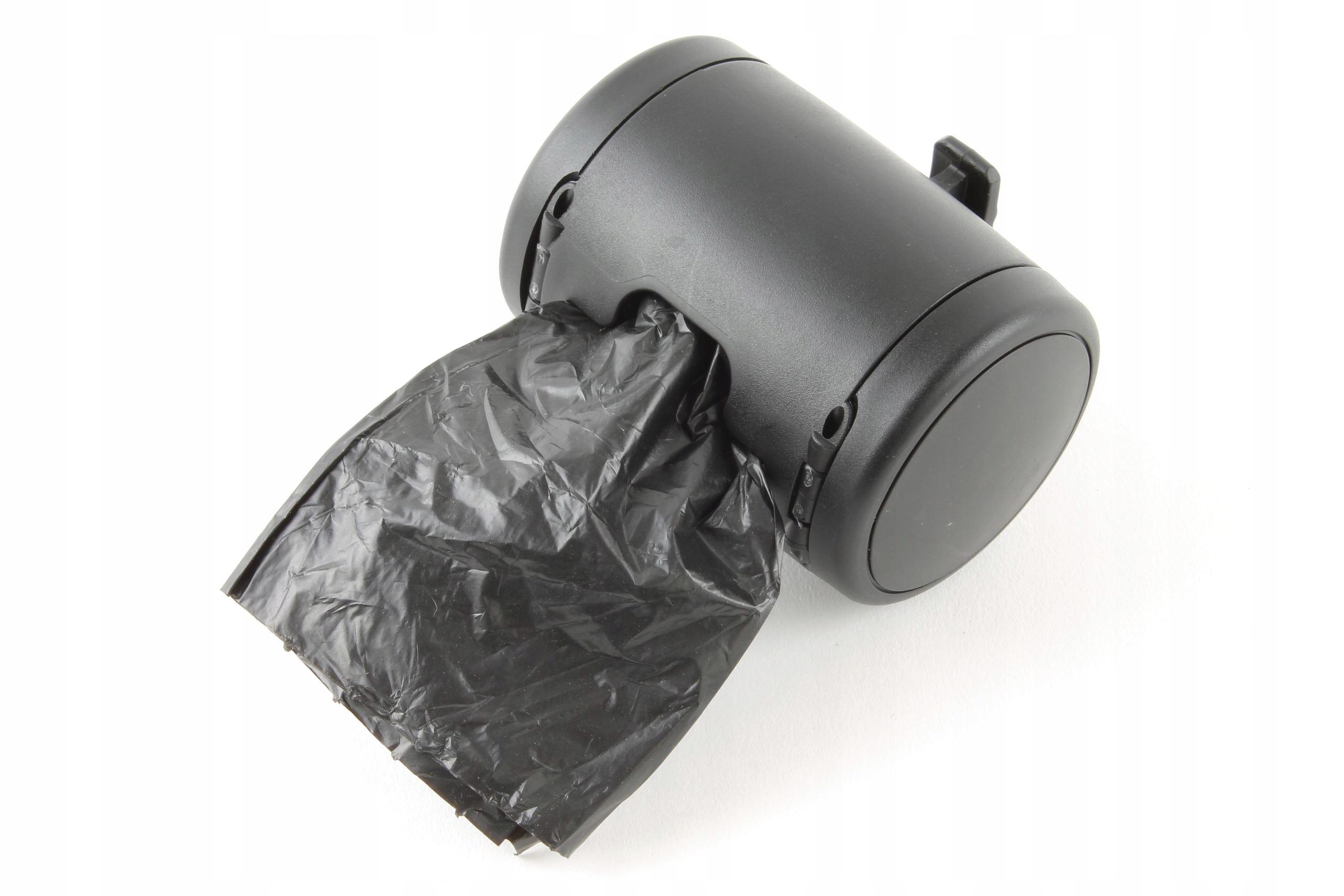Flexi Vario Multi Box MultiBox Dispenser Black
