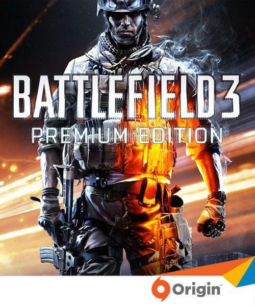 Battlefield 3 Premium Edition Pl Pc Origin Bonus Stan Nowy 8720491372 Allegro Pl