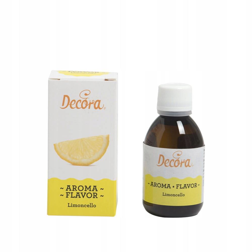 Жидкий аромат Лимонный Лимончелло 50г