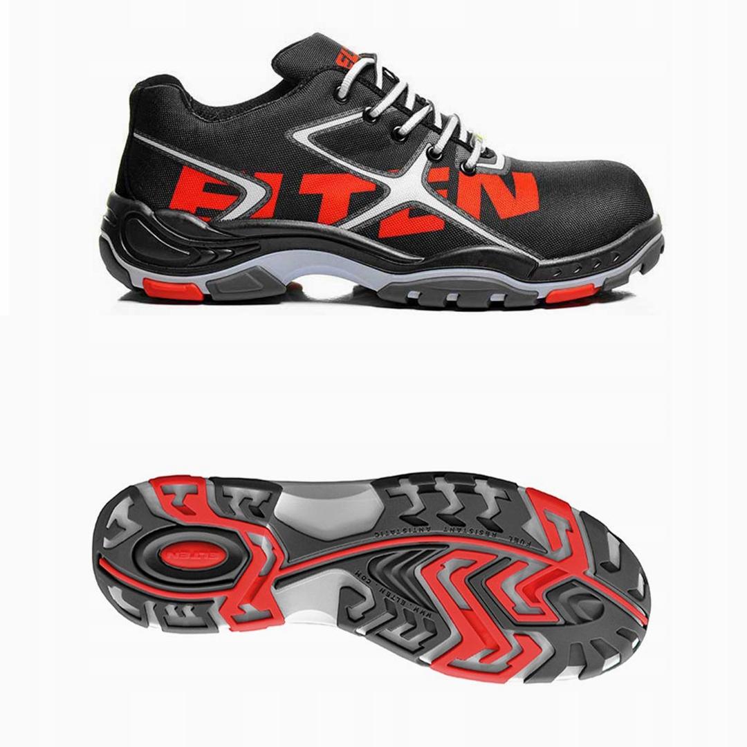 Купить Размер защитной рабочей обуви ELTEN Tribute ESD S2. 44 год на Otpravka - цены и фото - доставка из Польши и стран Европы в Украину.