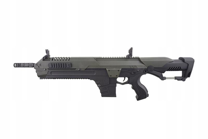 Útočná puška AEG XR-5 FG-1503 - olive dráb