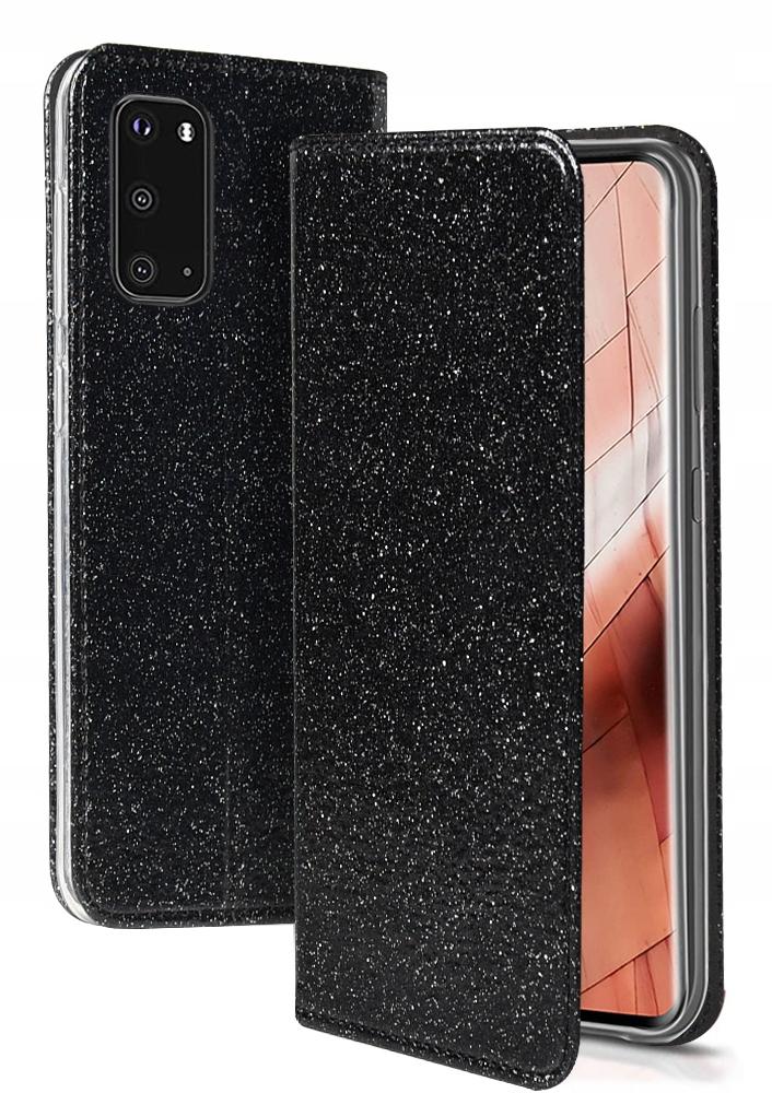 Etui Magnet Brokat Case do Samsung Galaxy S20