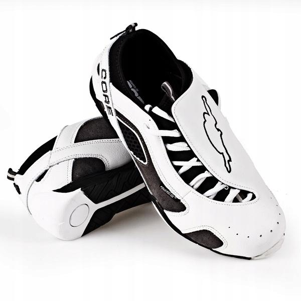 Tenisky značky Powerslide Core biele 46