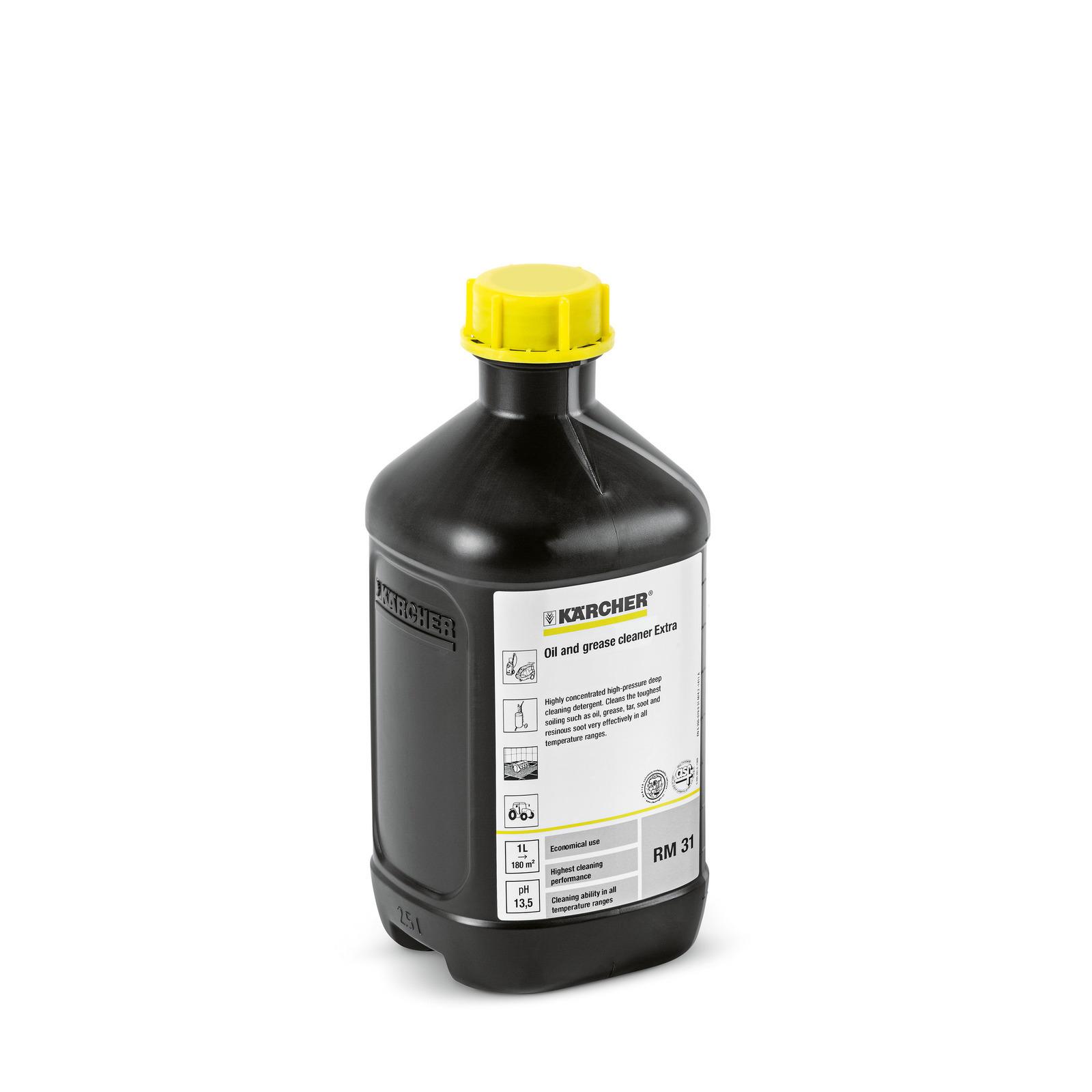 Środek Alkaliczny Czyszczący RM31 ASF 2,5L Karcher