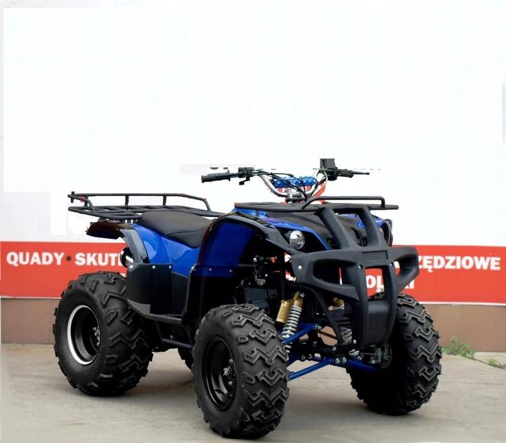 [BEBEN ТОРМОЗНОЙ СТУПИЦА ПЕРЕД QUAD ATV 150 200 PRAW из Польши]изображение 3