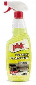 PLAK Vinet Чистая пластмасса PLASTIC PREPARATION