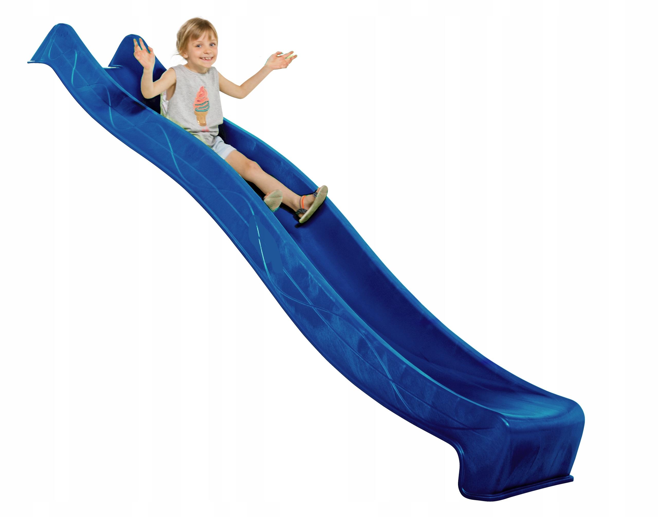 Slid Voda Slide 3 metre Blue Color