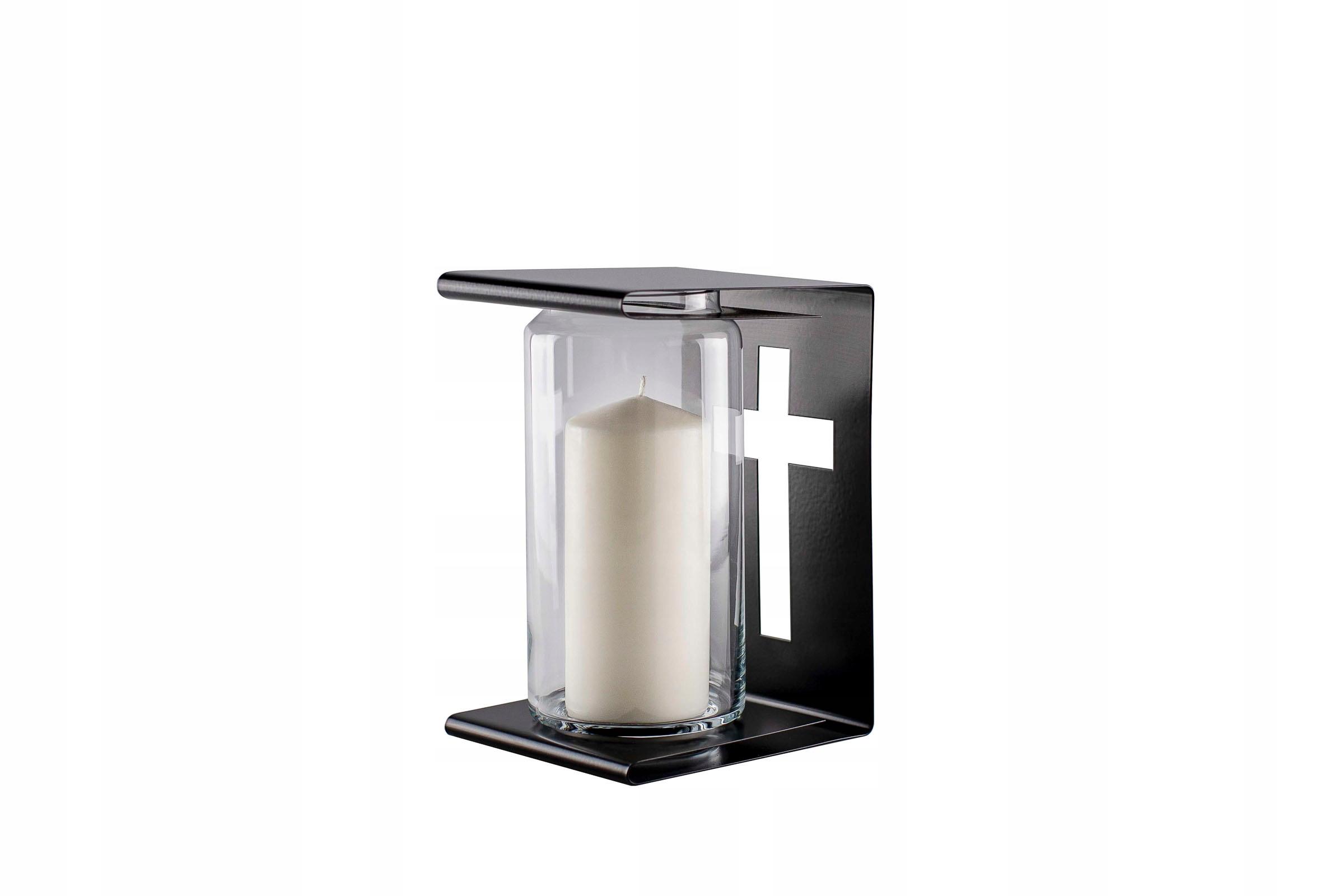свеча современный элегантный часовня металлический фонарь